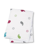 Lulujo Cotton Muslin Swaddles