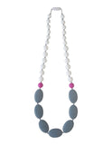 Momzelle Nursing/ Teething Necklace