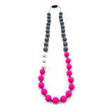 Mini Chic Teething Necklaces