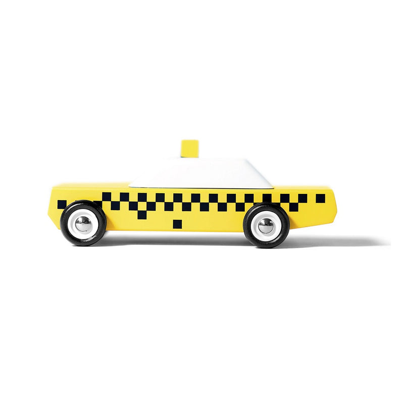 Candylab Junior Taxi