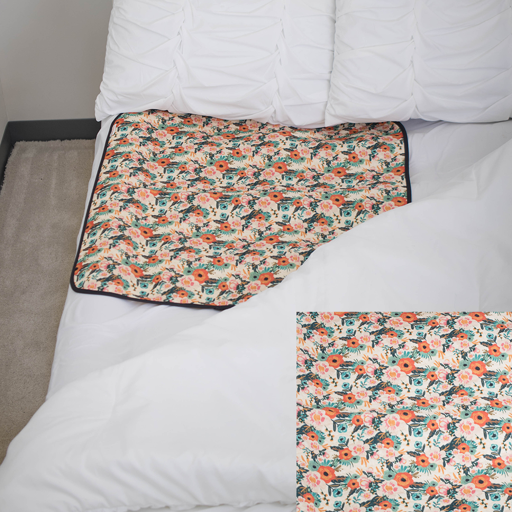 Smart Bottoms Mattress Pad