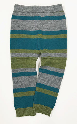 Sloomb Playwoolies - Solids & Stripes