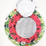 Marley's Monsters Bowl & Plate Covers