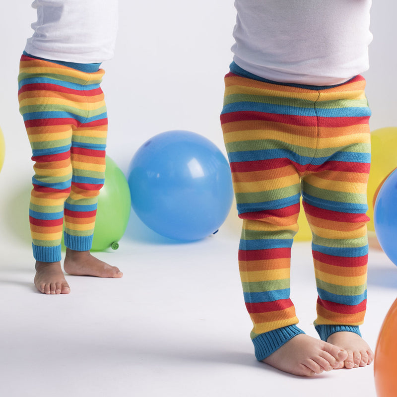 Sloomb Rainbow Playwoolies