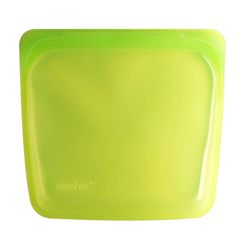 STASHER Reusable Storage & Sandwich Bag