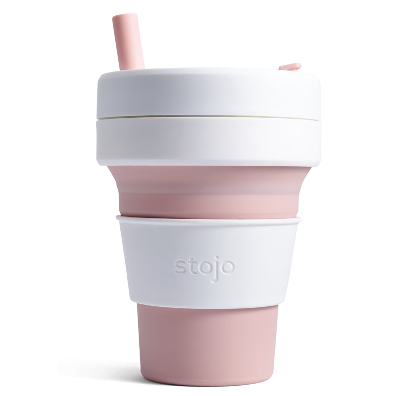 Stojo Collapsible Biggie Cup, 16oz