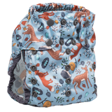 Smart Bottoms Too Smart Diaper Cover 2.0