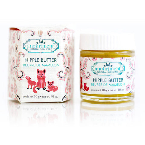 Anointment Nipple Butter