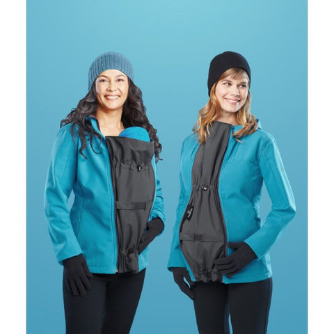 Kokoala Deluxe Zip-in Coat Extension