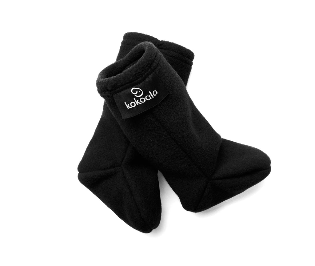 Kokoala Fleece Booties