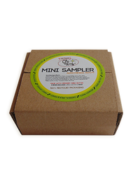 CJ's BUTTer - Mini Sampler, 9 pack