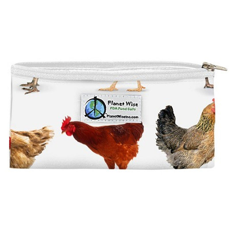 Planet Wise Snack Bag