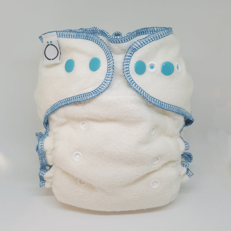 Omaiki Oriön Nighttime Fitted Diaper