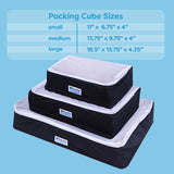 Planet Wise Packing Cubes