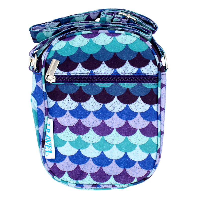 Planet Wise Oh Lily Crossover Bag