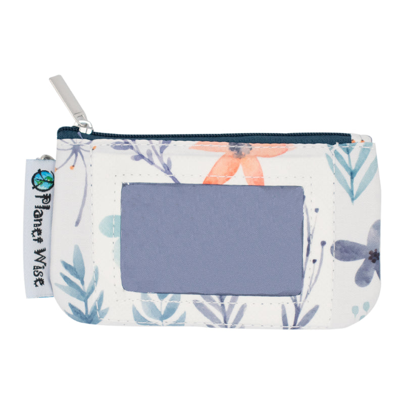 Planet Wise Oh Lily - Zip ID Holder