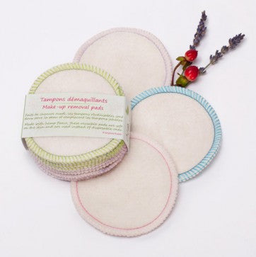 Öko Creations Make-up Remover Pads
