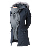 Kokoala Original Long Zip-in Coat Extender