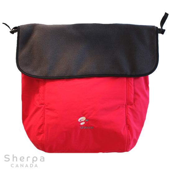 Sherpa 1, 2, 3 Go! Carrier Cover