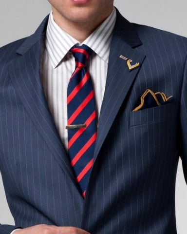 Year-Round Suits And Suit Separates