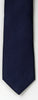 SERICA SILK NAVY TEXTURED TIE
