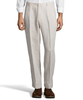Palm Beach 'Original' Natural Linen Flat Front Pant - Blue Lion Men's Apparel - 2