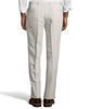 Palm Beach 'Original' Natural Linen Flat Front Pant - Blue Lion Men's Apparel - 3