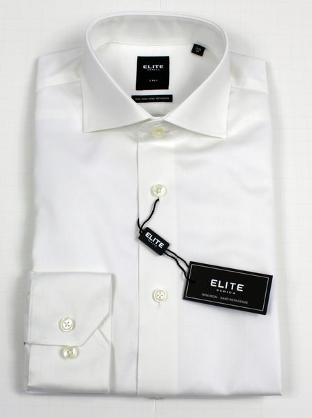 SERICA ELITE SLIM OFF WHITE TWILL