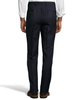 Palm Beach 100% Wool Gabardine Navy Pleated Pant Big and Tall