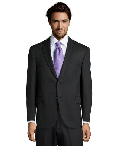 Palm Beach Chairman Black Suit Jacket