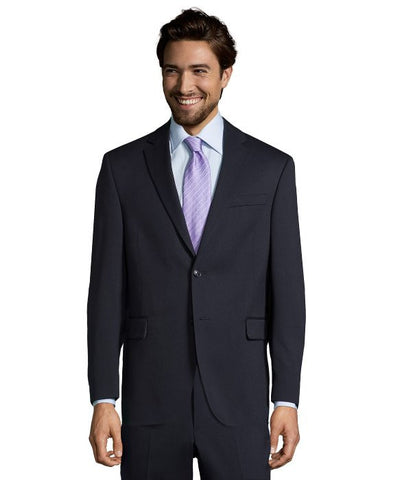 Palm Beach Chairman Navy Suit Jacket