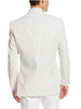 Palm Beach Brock Tan/White Seersucker Suit Separate Jacket