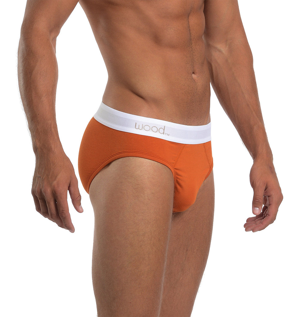 HIP BRIEF - ORANGE