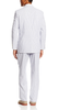 Palm Beach 'Original' Navy/White Seersucker Center-Vent Suit - Blue Lion Men's Apparel - 2