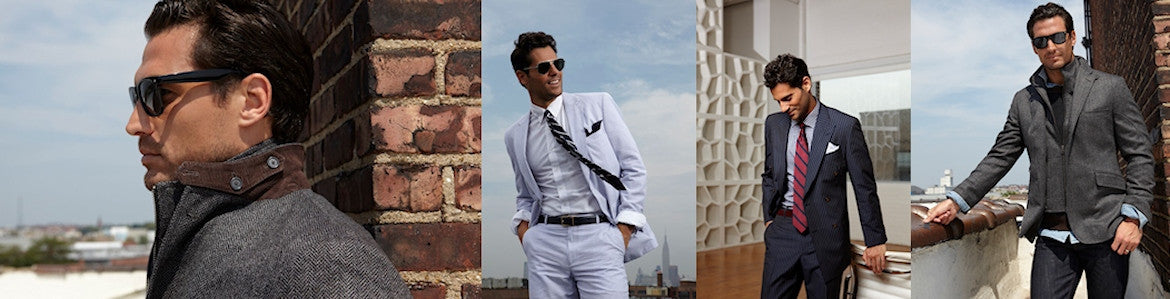 Blue Lion Apparel....Elegant Timeless Fashion for the Sophisticated Man