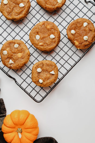 Pumpkin Cookie that Will Change Your Life!