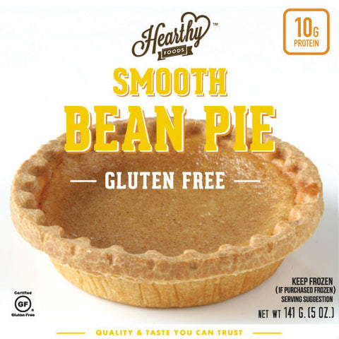 Small Bean Pie