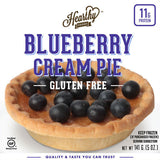Small Blueberry Cheesecake - Hearthy Foods