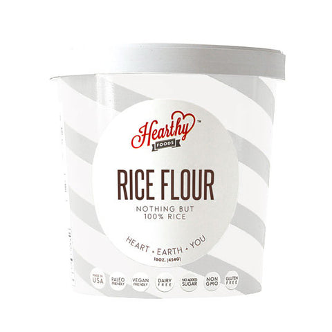Rice Flour- 5 pounds for $19.99