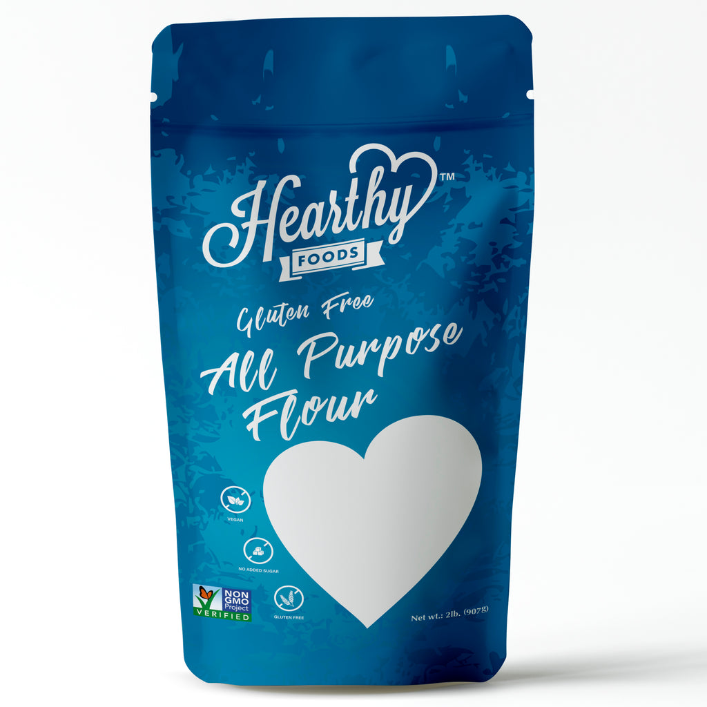 All Purpose Flour (The Best Gluten Free Flour)