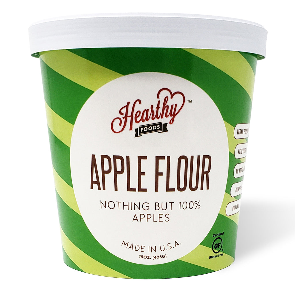 apple flour