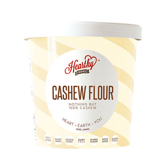 Cashew Flour-Handcrafted