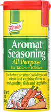 Knorr Aromat Seasoning - All Purpose - 3 Oz - Case Of 6