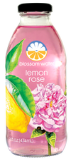 Blossom Water - Lemon Rose