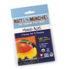Matt's Munchies Premium Fruit Snacks (Organic Mango Acai)