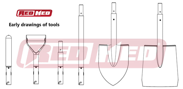 redhed tools