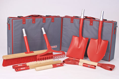 Professional garden tools for great prices!