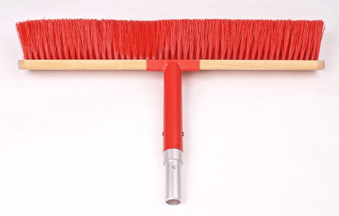 We have the professional push broom you need!