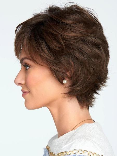 Voltage Elite by Raquel Welch, Color: R119G (Gradient Smoke) -- BEST DEAL!