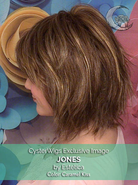Jones by Estetica, Color: RH1226